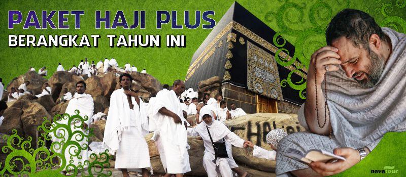 Haji Plus Navatour Berangkat Tahun 2018