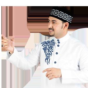 Ustad Ahmad Al Habsyi