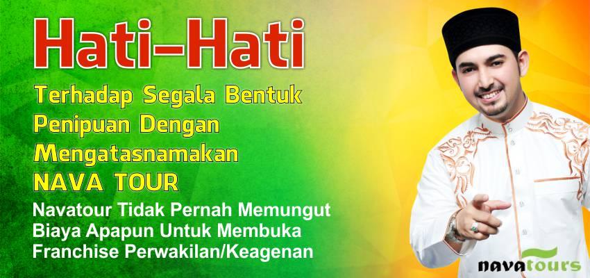 Harga umrah Jakarta 2019.