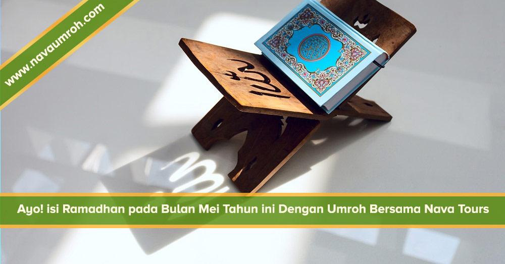 Umroh Mei Jakarta 2019